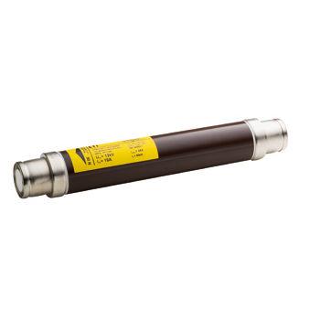 fusible cilíndrico / de protección contra cortocircuitos / de tensión media