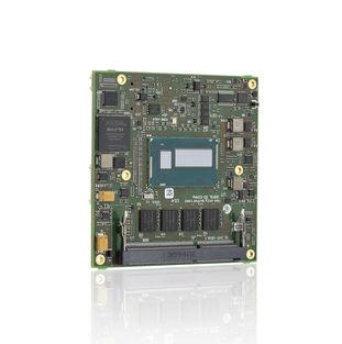 computer-on-module COM Express / 6th Gen Intel® Core / 5th generation Intel® core / SATA
