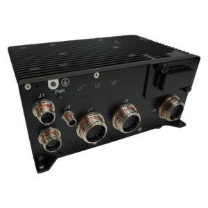 servidor de almacenaje / embarcado / Ethernet