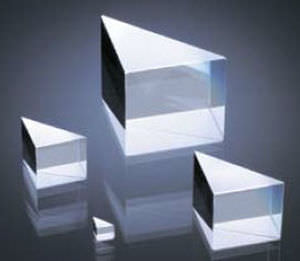 f1a646873a Prisma triangular / de sílice fundida - EALING
