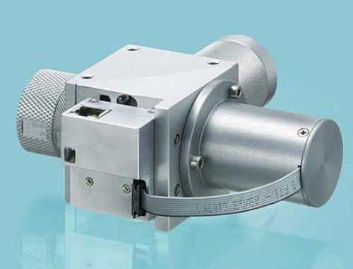 Cabezal de soldadura láser / automático LIMO Lissotschenko Mikrooptik GmbH