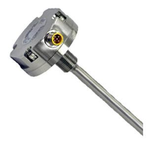 sensor de posición lineal - AMETEK Factory Automation