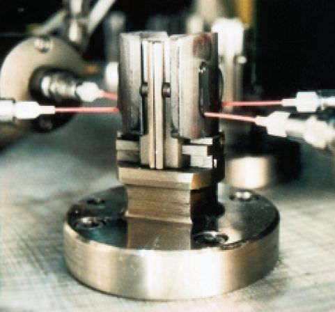 cola acrílica / para metal / monocomponente / industrial