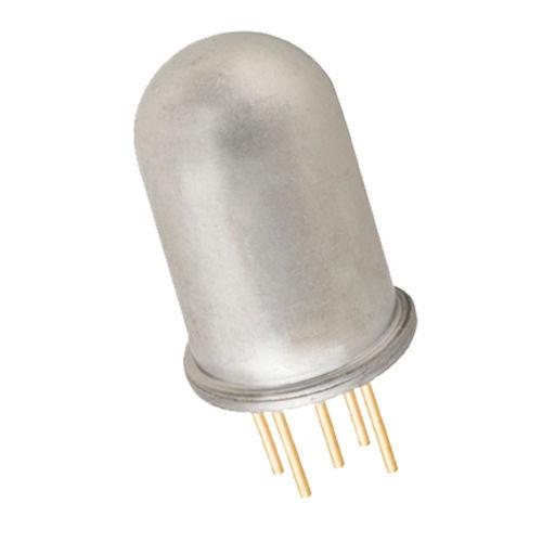 sensor de inclinación 2 ejes / analógico / electrolítico