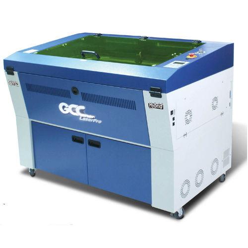 máquina de grabado láser CO2 / para metal