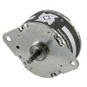 motor DC / paso a paso / 200 V / de jaula de ardilla