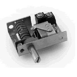 Interruptor electromecánico / rotativo / multipolar / de seguridad Haydon Kerk Motion Solutions