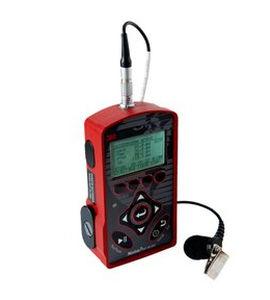 Dosímetro de ruido / personal 40 - 140 dB | NoisePro DLX series Quest Technologies