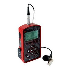 Dosímetro de ruido / personal 40 - 143 dB | NoisePro™ Type 2 Quest Technologies