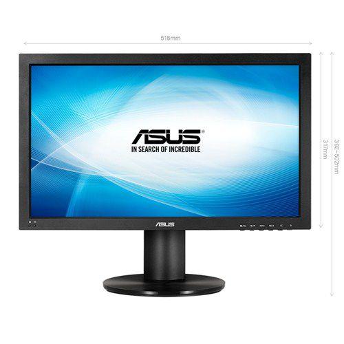 Monitor LCD / 1920 x 1080 / de mesa / industrial CP220 Asus