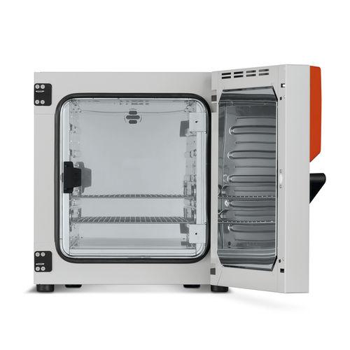 incubadora de laboratorio / de convección natural / apilable