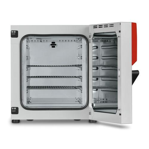 horno de secado / de calor / térmico / de esterilización