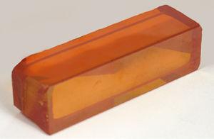 cristal de seleniuro de zinc (ZnSe)
