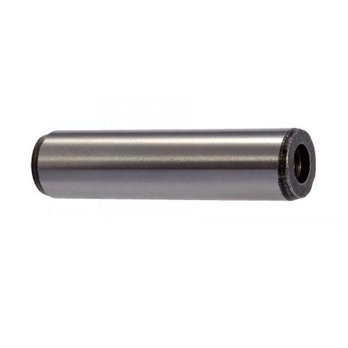 pasador cilíndrico / de acero / con rosca interna