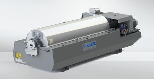 decantador centrífugo - Hiller GmbH