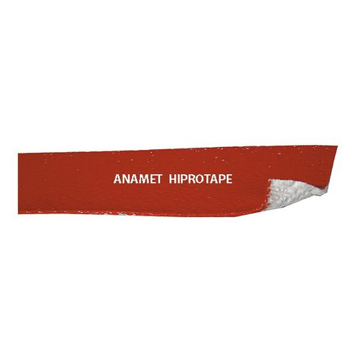 cinta adhesiva doble cara / de caucho / para la industria / aislante térmico