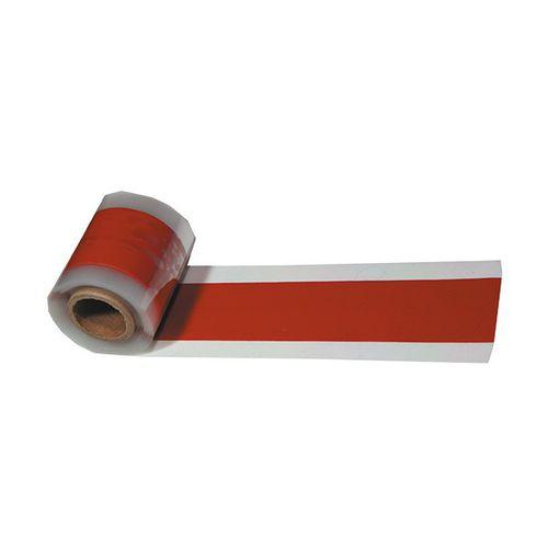 cinta adhesiva de papel siliconado / ignifugada