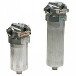 cárter de filtro para carburante