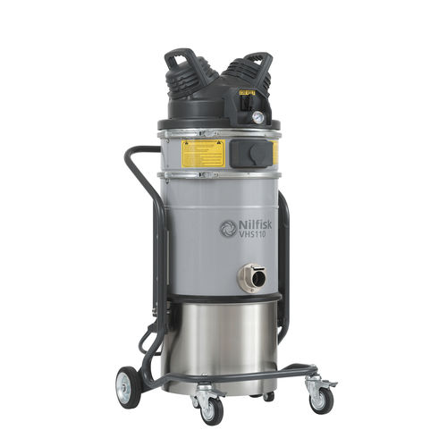 aspirador de polvo - Nilfisk Industrial Vacuum Solutions