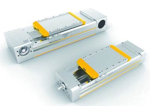 Cilindro electromecánico HMR series Parker Hannifin GmbH