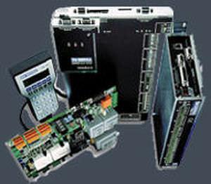 autómata programable con formato de tarjeta PC - SERRA