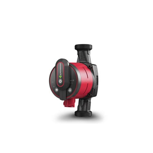bomba para agua caliente / eléctrica / centrífuga / de recirculación