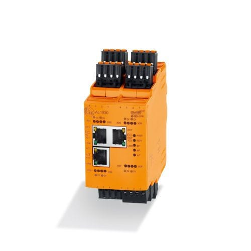 pasarela IO-Link Master / de comunicación