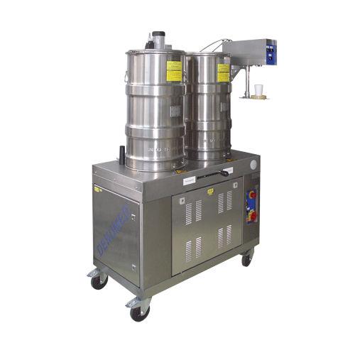 dosificador de resinas / con bomba de engranajes / de alta precisión / bicomponente