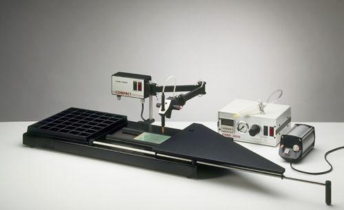 Máquina de inserción para SMD / manual M1 Mechatronic Systems