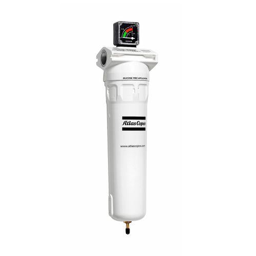 filtro de aire / con cesta / sin silicona