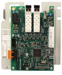 Sistema de conexión - ANN-LC - Fire-Lite Alarms