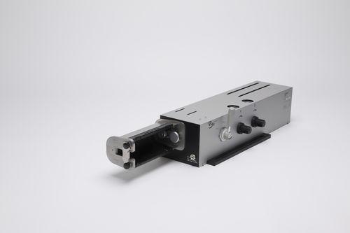 dosificador de cola / de silicona / de cartucho / bicomponente