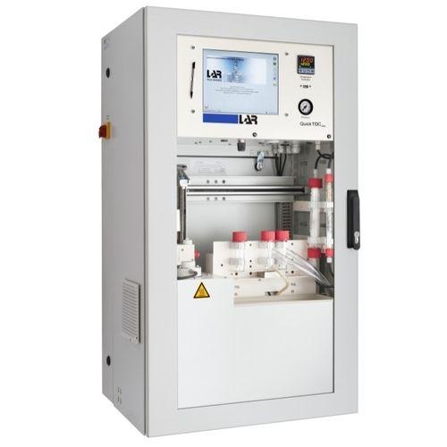analizador de carbono - LAR Process Analysers