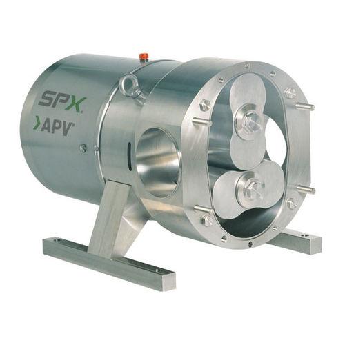 bomba de lóbulos / para productos químicos / para bebida / para productos lácteos