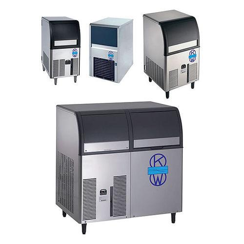 Máquina de producción de hielo seco ICM series KW