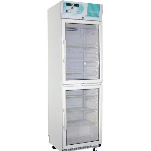 frigorífico vertical / de laboratorio / hermético