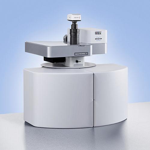 microscopio Raman / compacto / confocal / para control de calidad
