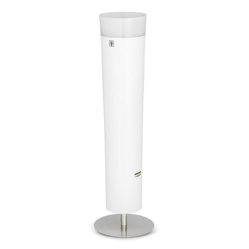 purificador de aire de pie / con filtro / de plasma / multifásicos