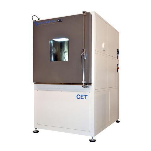 cámara de pruebas de temperatura / con ventanas / para aplicaciones automóviles