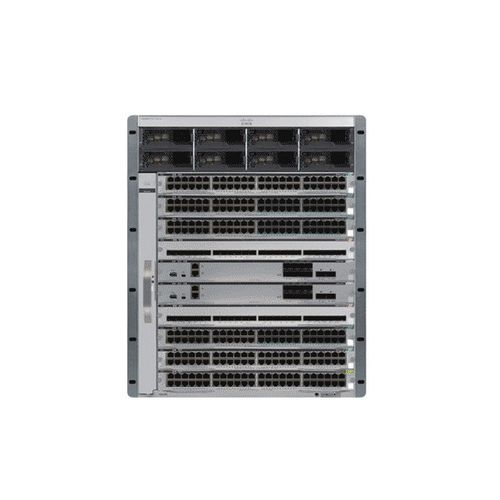conmutador Ethernet administrable / en rack / PoE
