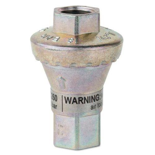 Regulador de presión para aire comprimido / monoetapa / de membrana / neumático SaveAir® Protect-Air