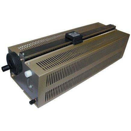 Reóstato motorizado / manual / de potencia SN series COUDOINT S.A.S.