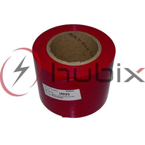 cinta adhesiva de PVC / para aplicaciones eléctricas / aislante
