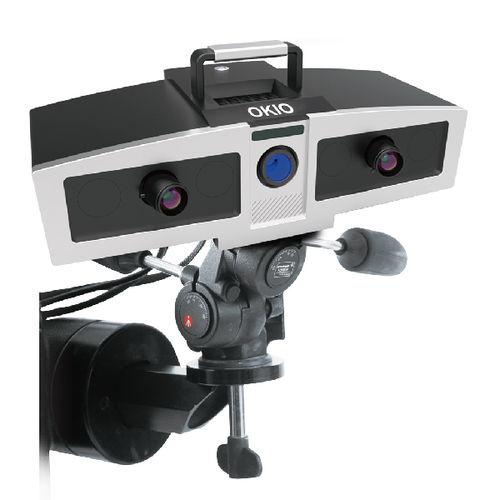 escáner 3D - Shining 3D