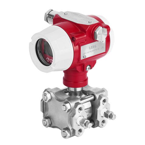 transmisor de presión diferencial - Shanghai LEEG Instrument Co.,Ltd.