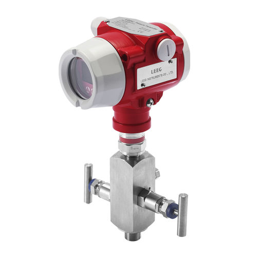 transductor de presión relativa - Shanghai LEEG Instrument Co.,Ltd.