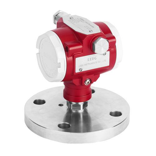 transmisor de nivel hidrostático - Shanghai LEEG Instruments Co.,Ltd.