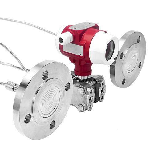 transmisor de presión diferencial - Shanghai LEEG Instruments Co.,Ltd.