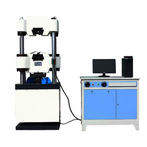 máquina de prueba universal - HAIDA EQUIPMENT CO., LTD