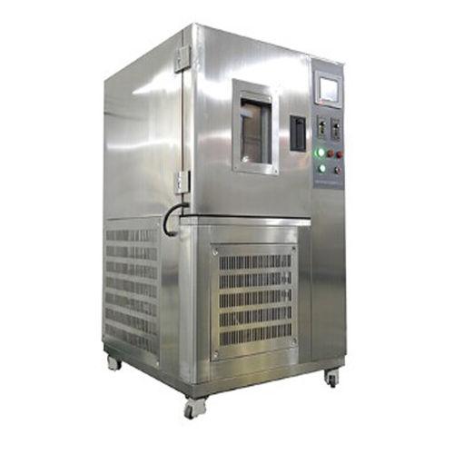 cámara de pruebas de resistencia al ozono / de envejecimiento / de acero inoxidable / automática